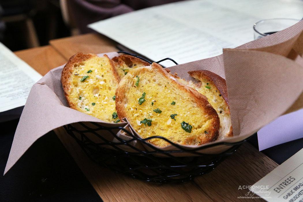 Piccolino - Garlic Bread (4 for $7)
