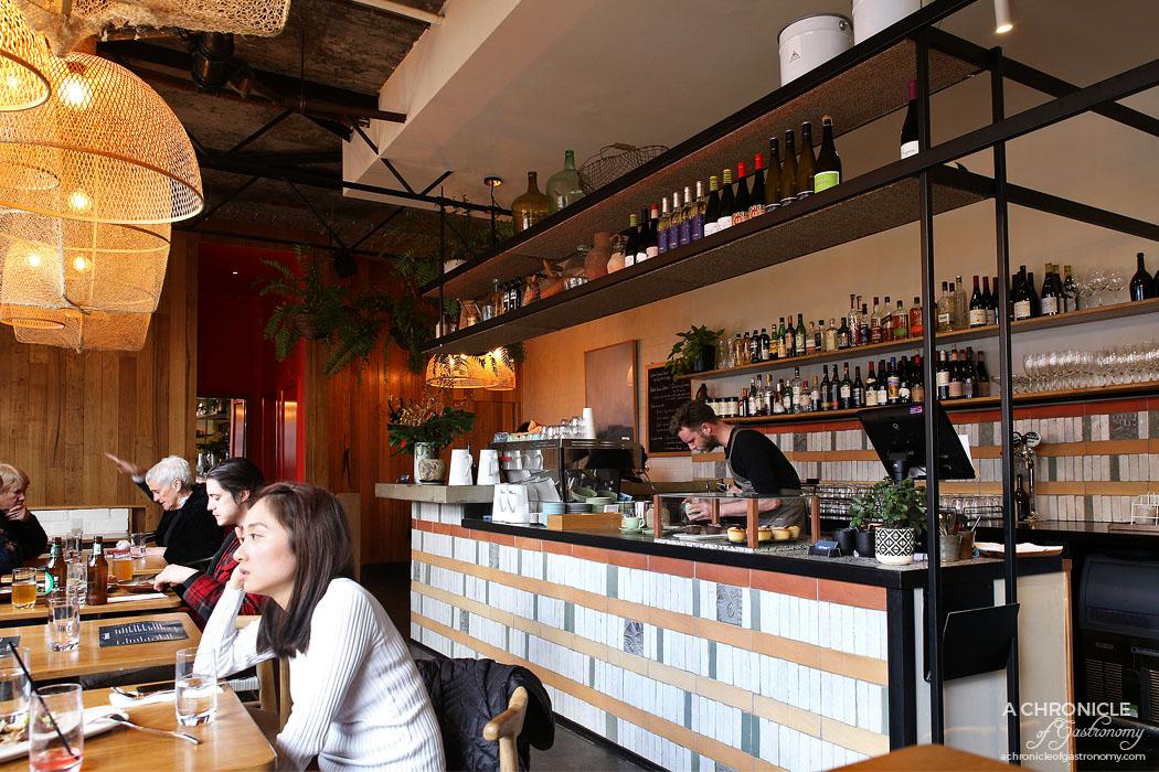Nomada Cafe Y Tapas