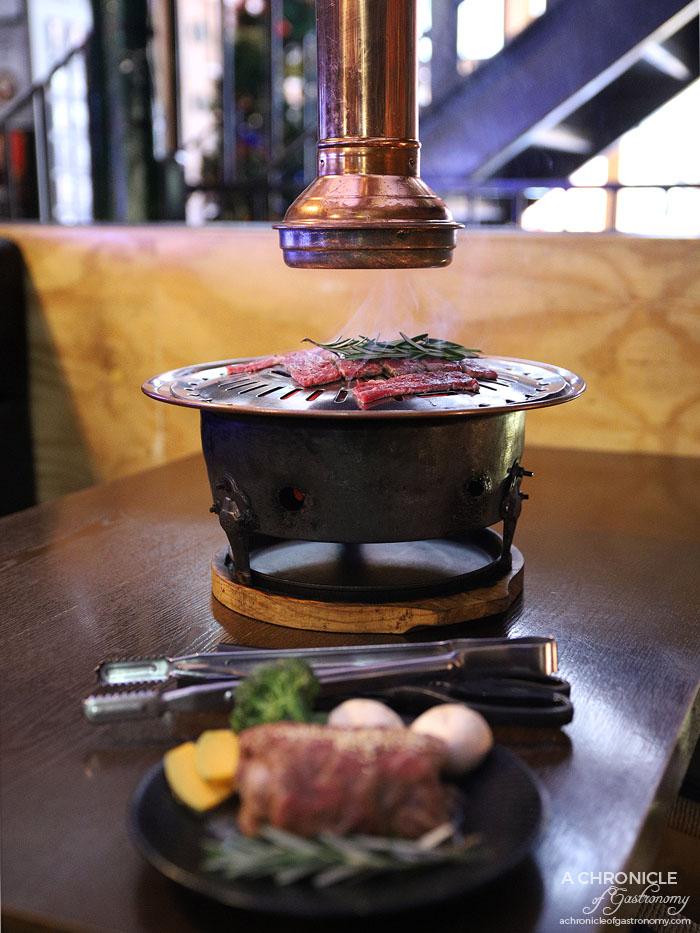 Guhng - Premium angus rib fillet