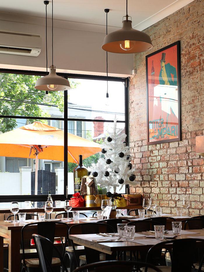 48h Pizza & Gnocchi Bar