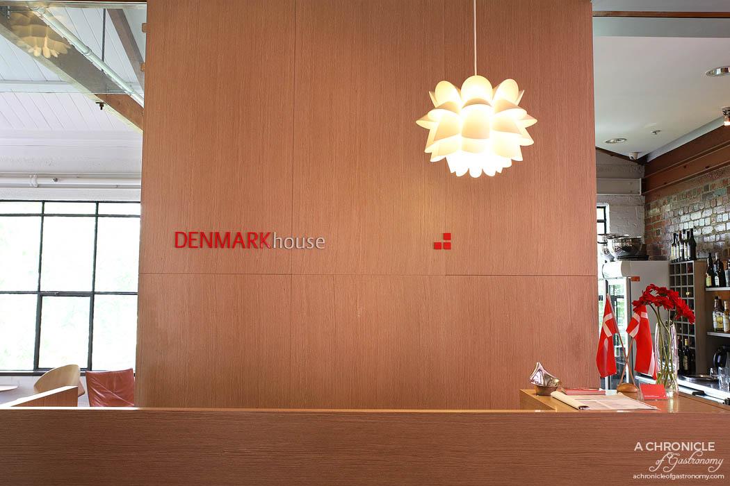 Denmark House