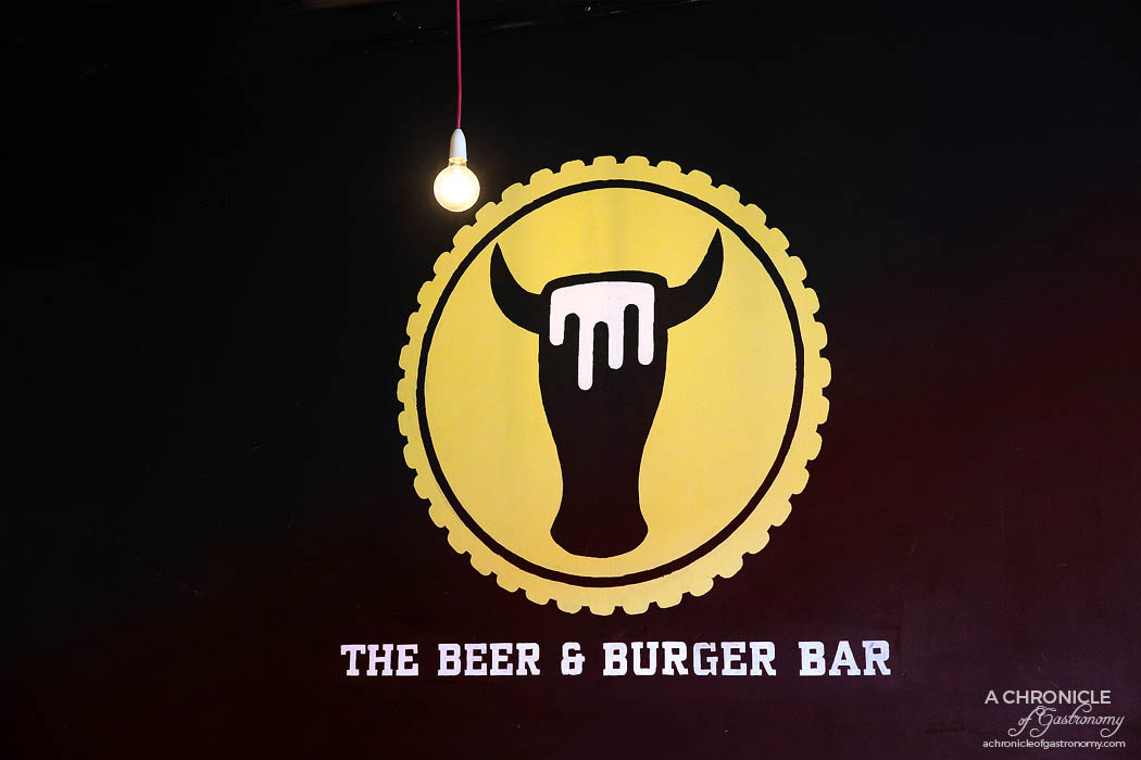 Beer and Burger Bar