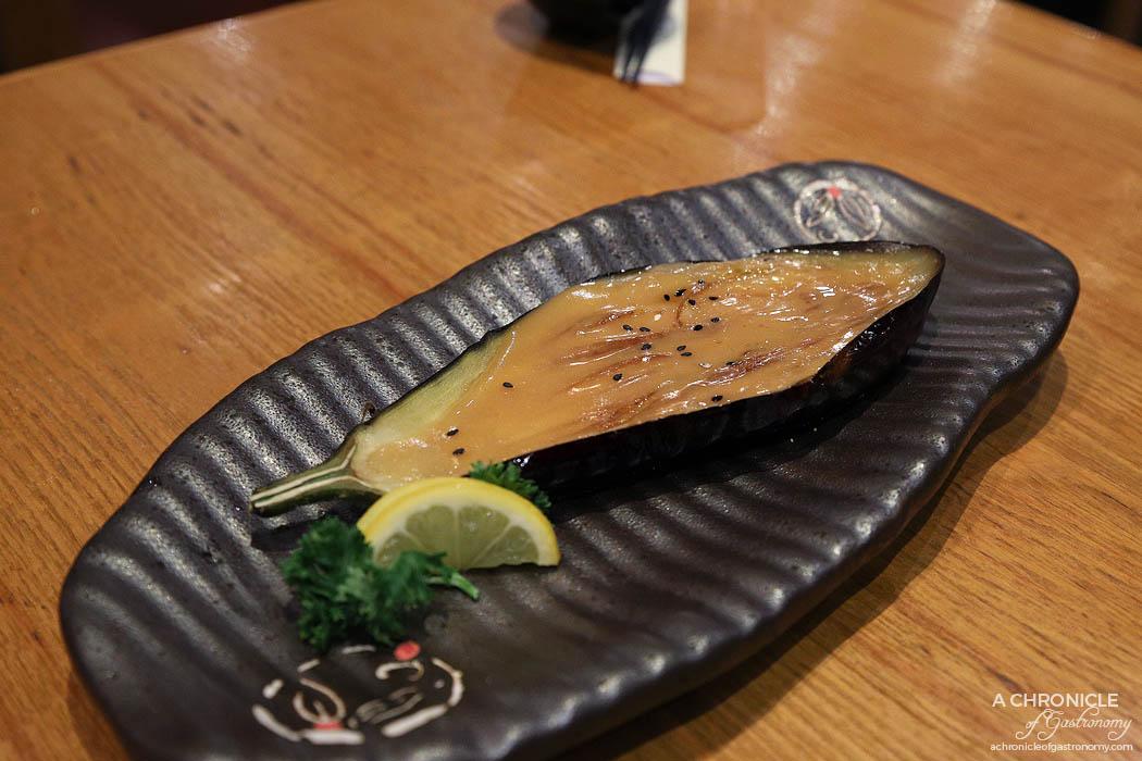 Matsumoto - Nasu Dengaku ($9)