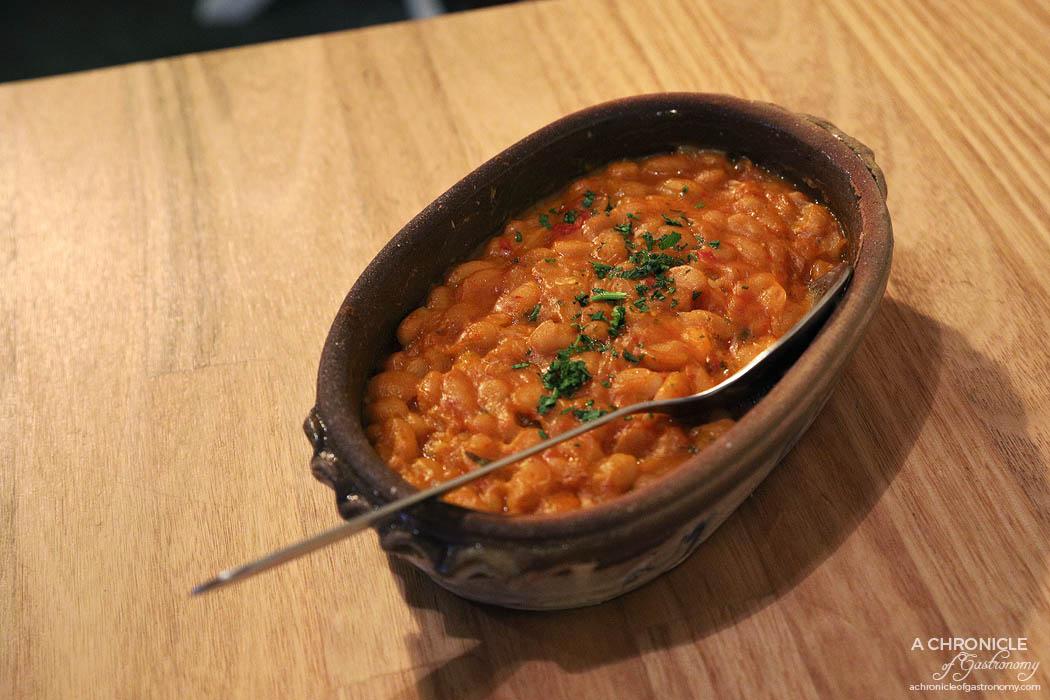 Le Lee - Tavce Gravce - Baked beans