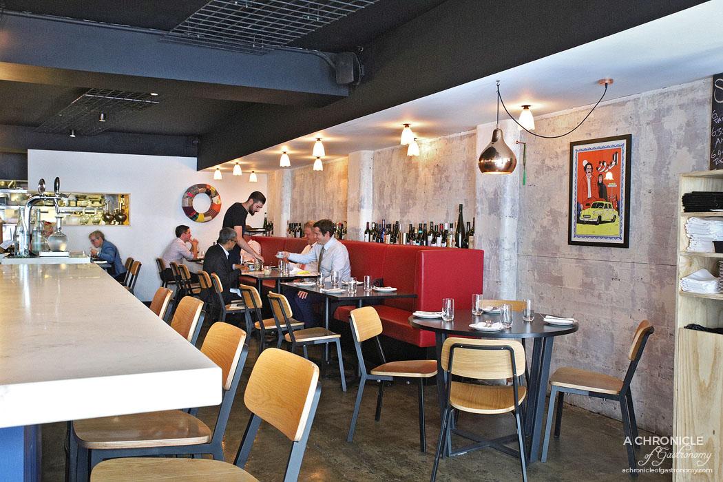 Bar Saracen